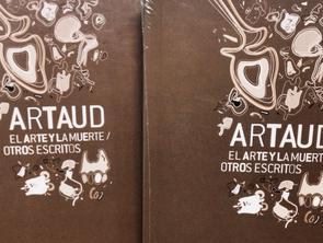 El Arte y La Muerte / Otros escritos, de Antonin Artaud