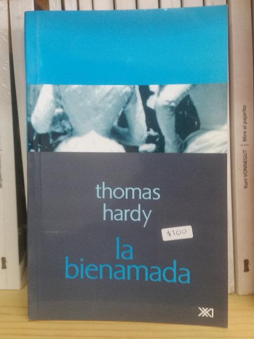 La bienamada/Thomas Hardy