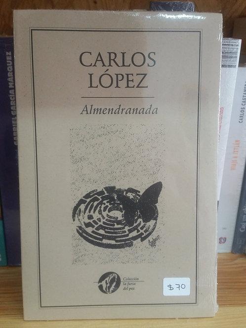 Almendranada/Carlos López