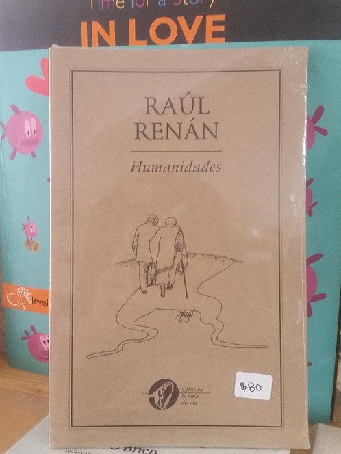 Humanidades/Raúl Renán
