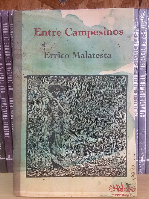 Entre Campesinos/Errico Malatesta