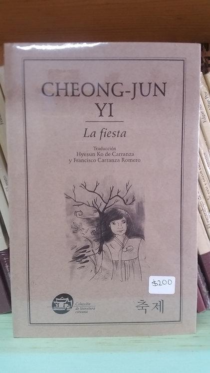 La fiesta/Cheong-jun Yi
