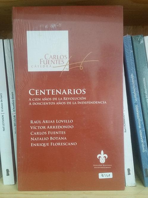 Centenarios/Varios autores