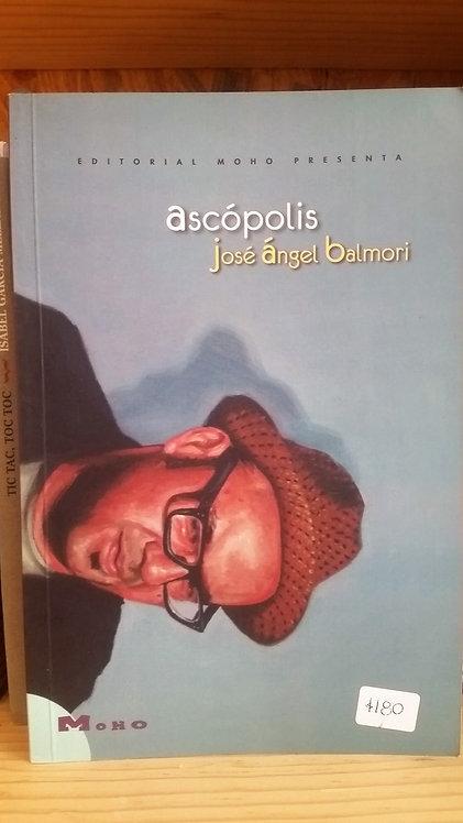Ascópolis/José Ángel Balmori