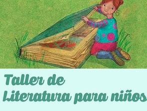 Taller de Literatura para niños
