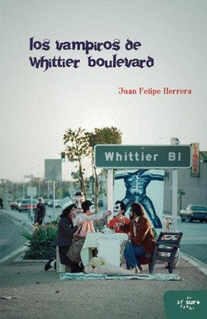 Los vampiros de whittier boulevard