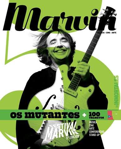 Marvin no. 131