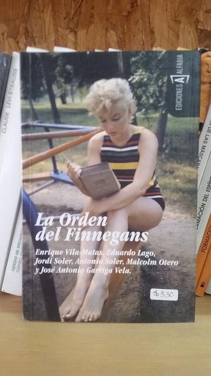 La Orden del Finnegans/Varios autores