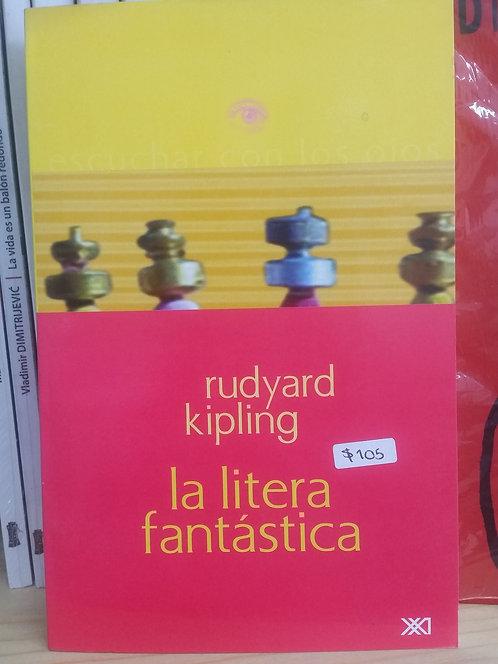 La litera fantástica/Rudyard Kipling