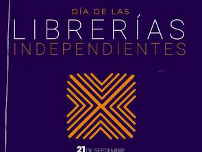 Día de las librerías independientes