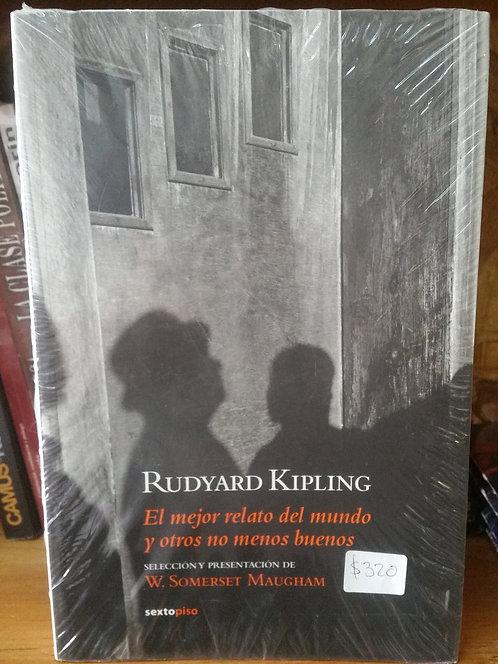 El mejor relato del mundo/Rudyard Kipling