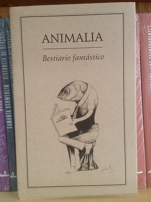 Bestiario fantástico/Animalia