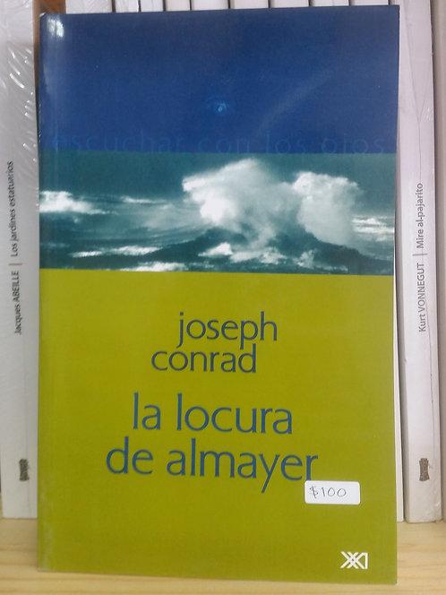 La locura de Almayer/Joseph Conrad