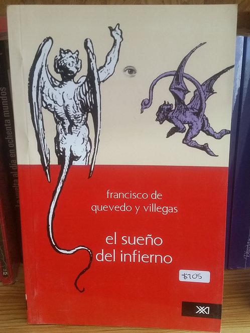 El sueño del infierno/Francisco de Quevedo y Ville