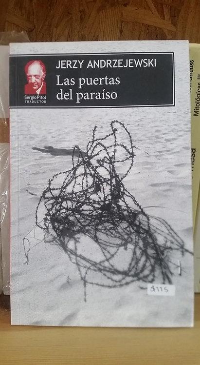Las puertas del paraíso/Jerzy Andrzejewski