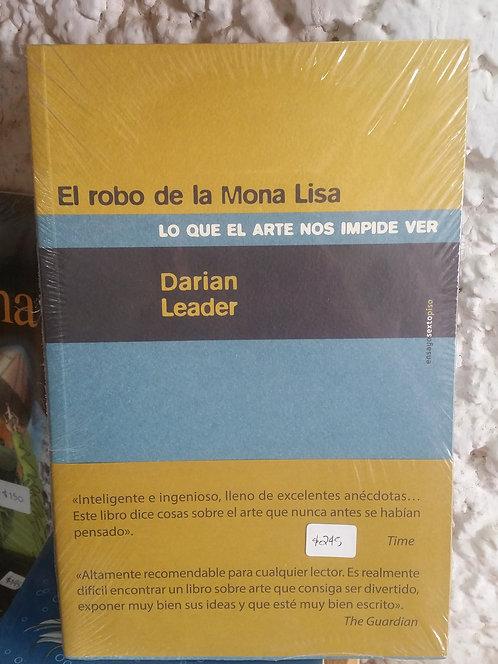 El robo de la Mona Lisa/Darian Leader