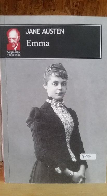 Emma/Jane Austen