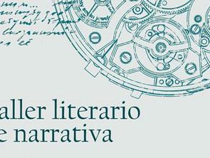 Taller literario de narrativa