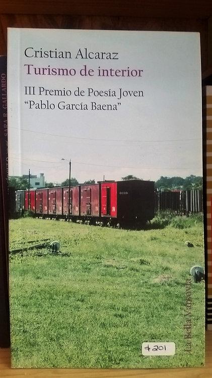 Turismo de interior/Cristian Alcaraz