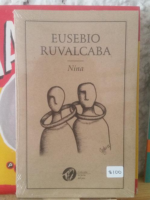 Nina/Eusebio Ruvalcaba