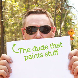 Andrew Jones Mobile Paint Repair Sunshine Coast