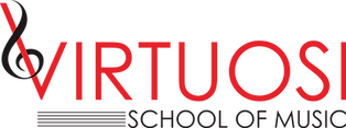 Virtuosi School of Music Logo