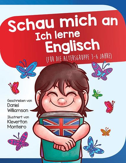 Schau mich an Ich lerne Englisch