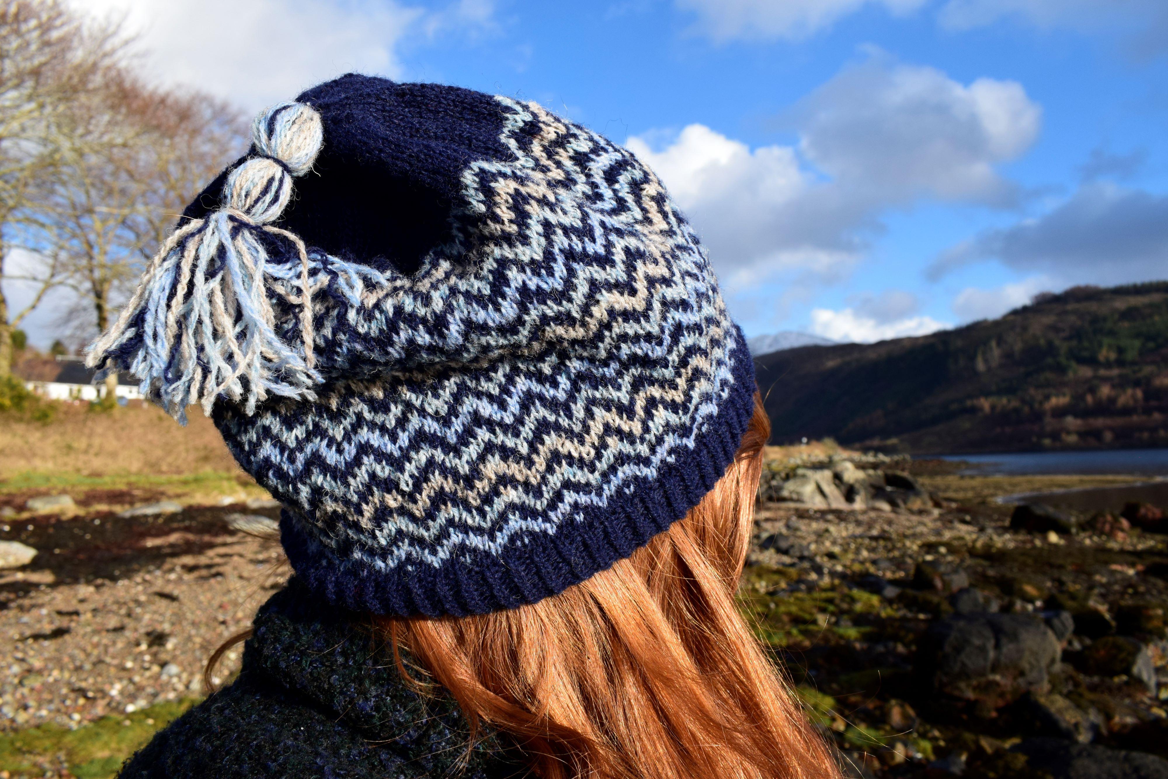 Hosta Hat