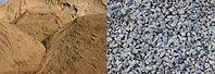 Areia e Brita Ensacados