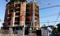 Betonex Paraguai