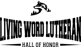 LWLHS Hall of Honor Logo