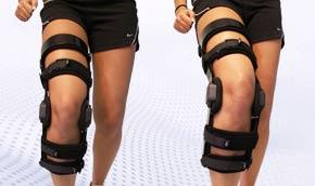 CK-202 Dynamic Knee