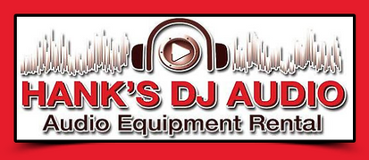 DJ equipment rental Las Vegas