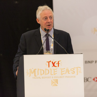 TXF MIDDLE EAST CONFERENCE