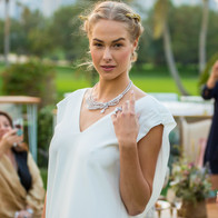 CHAUMET 2017 COLLECTION SHOWCASE EVENT