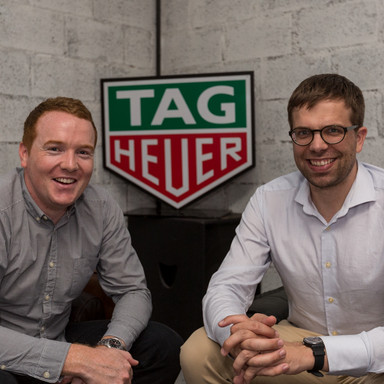 TAG HEUER NETWORKING EVENT