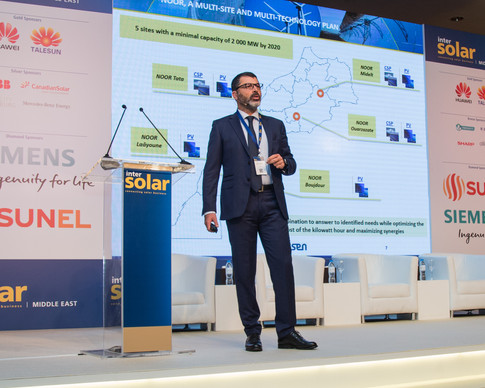 Middle East Intersolar Conferecnce -1315
