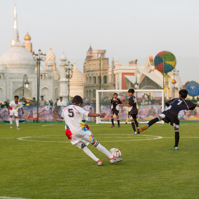 10022018_Sport 360_Global Village Footba