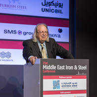 MIDDLE EAST IRON & STEEL CONFERENCE