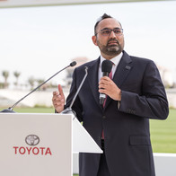 TOYOTA CAMRY LAUNCH EVENT