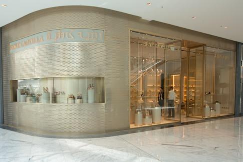 Rene Caovilla_Dubai Mall Store Event--3.