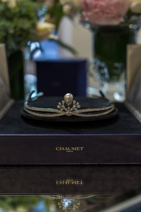 Chaumet_New Collection_Gallery Event-010