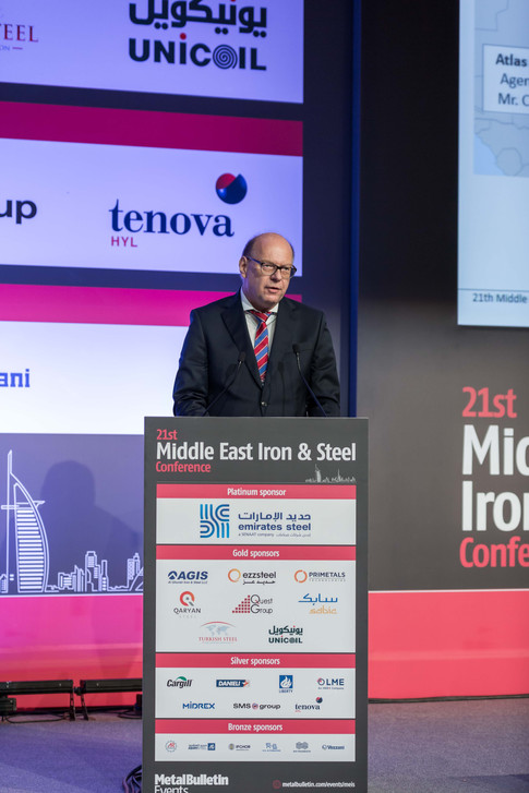 05122017_21st Middle East Iron & Steel C