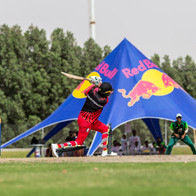 REDBULL CAMPUS CRICKET