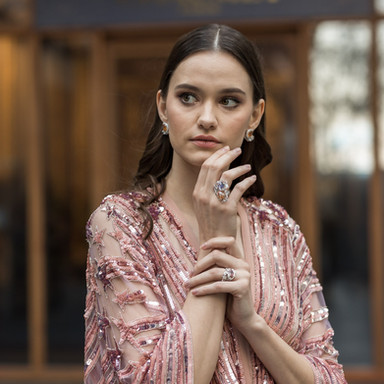 CHAUMET 2018 COLLECTION MEDIA DAY