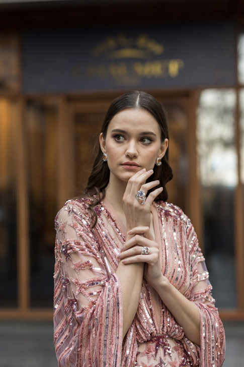 Chaumet_New Collection_Gallery Event-079