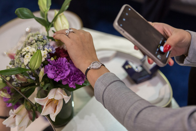 Chaumet_New Collection_Gallery Event-022