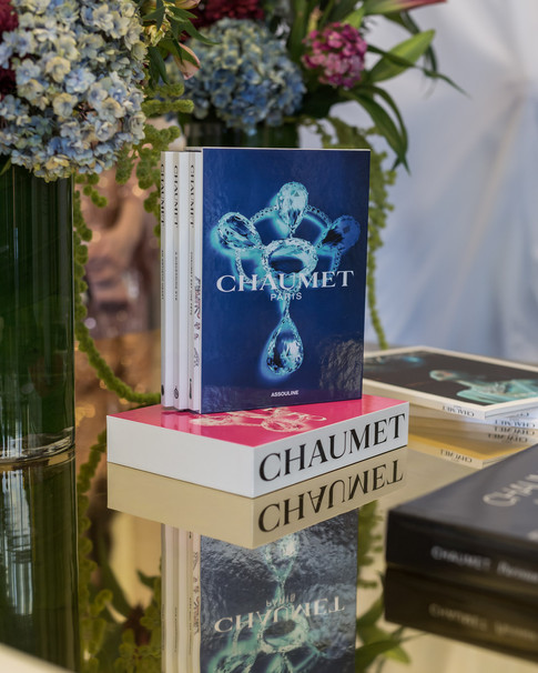Chaumet_New Collection_Gallery Event-007