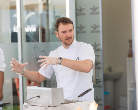 DUBAI FOOD FESTIVAL BEACH CANTEEN-2012.j