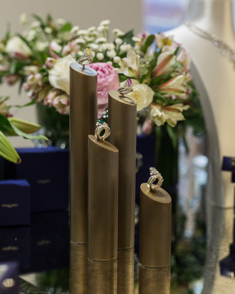 Chaumet_New Collection_Gallery Event-011
